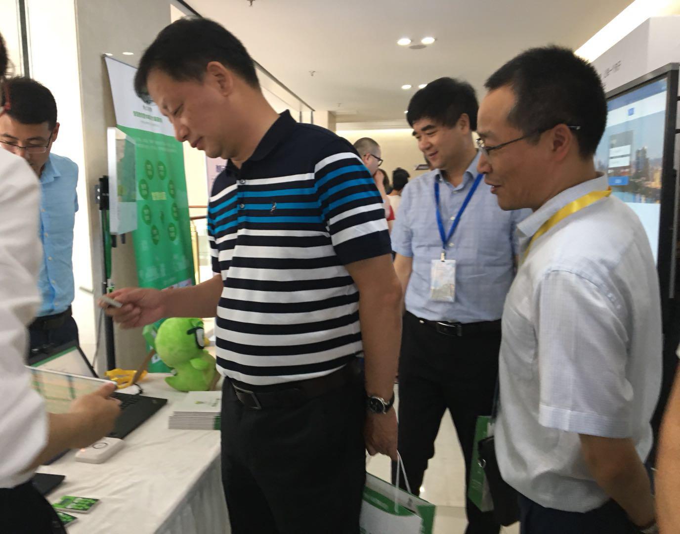 南京市教育局副局长潘东标