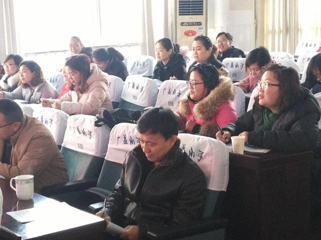 南京市六合区教育局局长王谷权