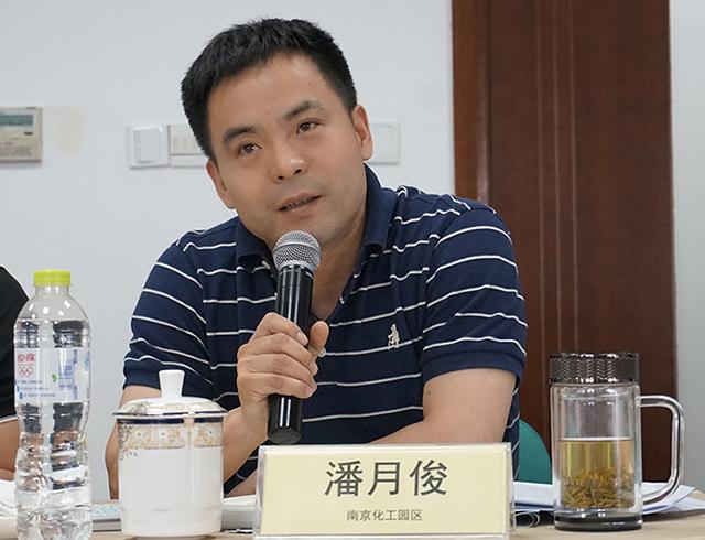 南京扬子第二小学校长 潘月俊